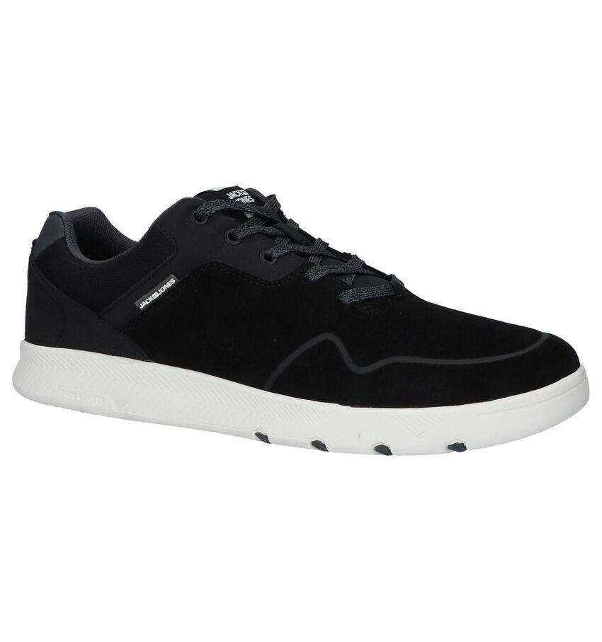 Zwarte Sneakers Jack & Jones Dalston