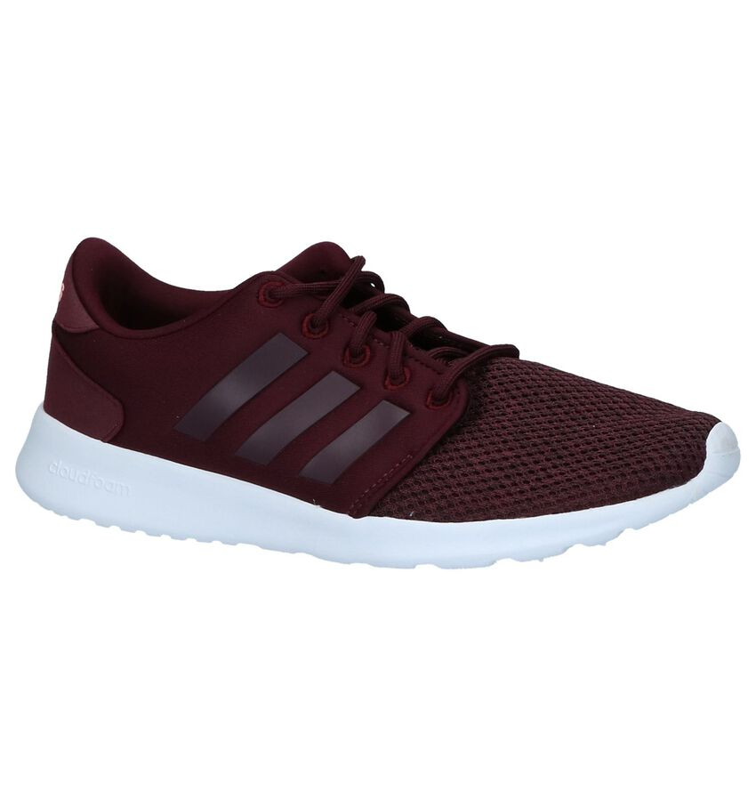 adidas Cloudfoam Bordeaux Sneakers