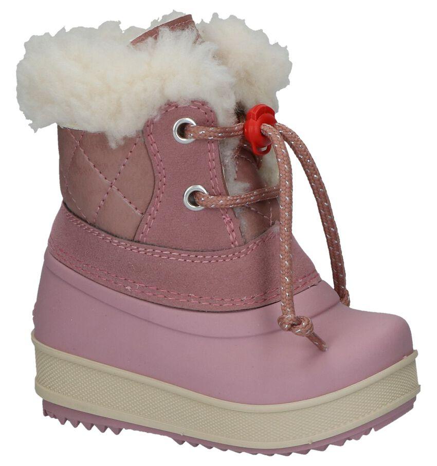 Olang Ol Ape Roze Snowboots
