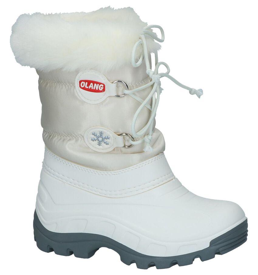 Snowboots Olang Ol Patty Ecru