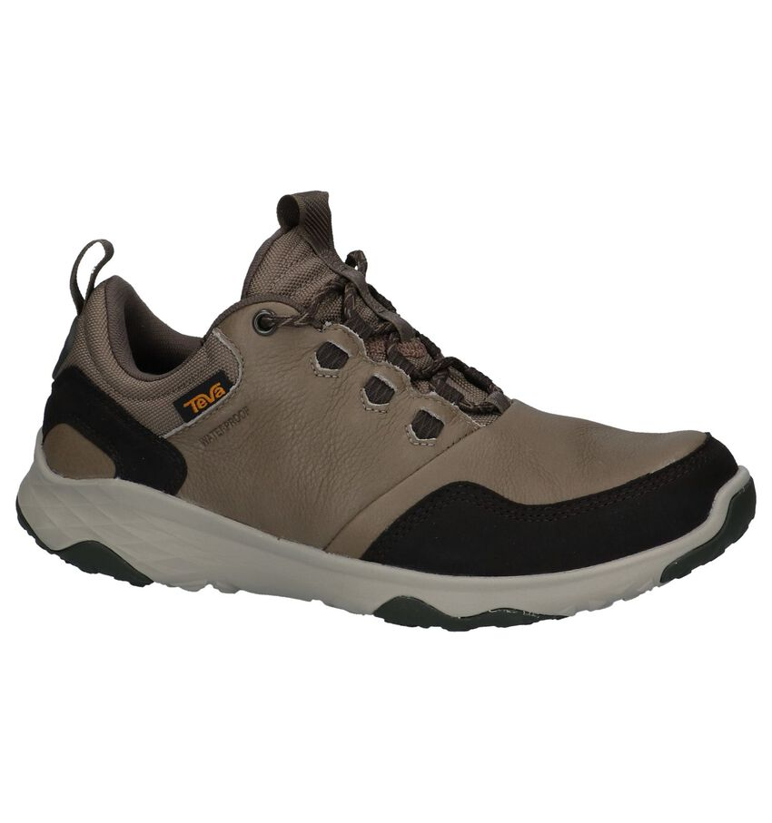 Teva Arrowood Taupe Waterproof Veterschoenen
