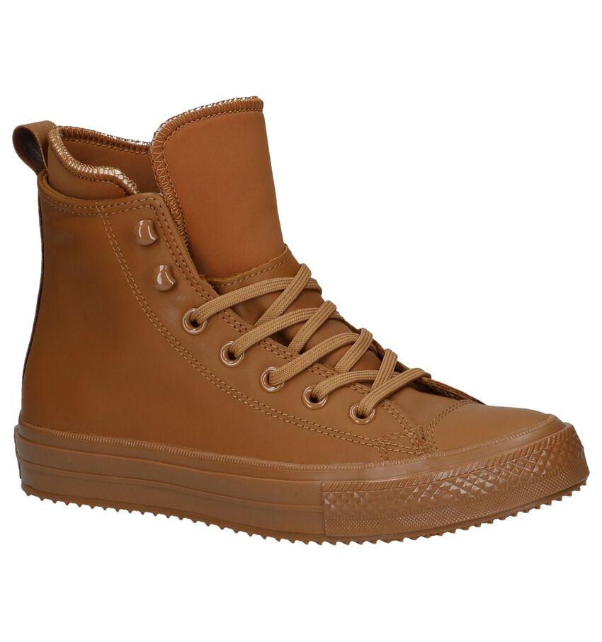 Converse AS WP Boot Cognac Slip-on Sneakers