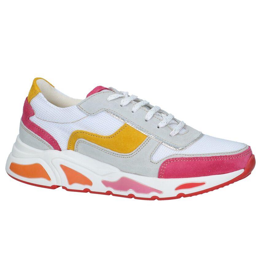90's Sneakers Poelman Multikleur