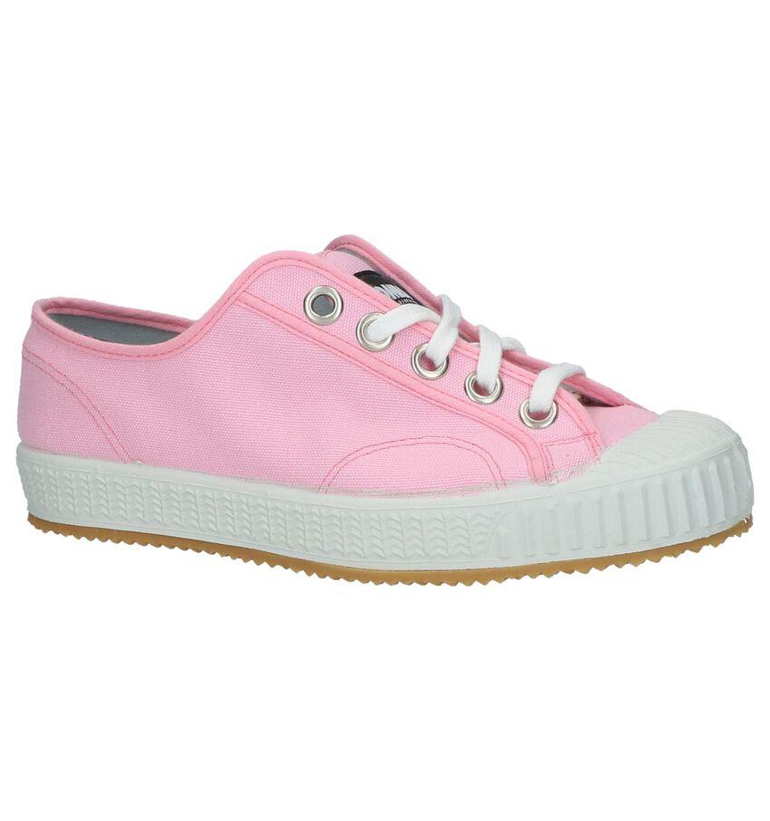 Komrads Lenin Roze Sneakers