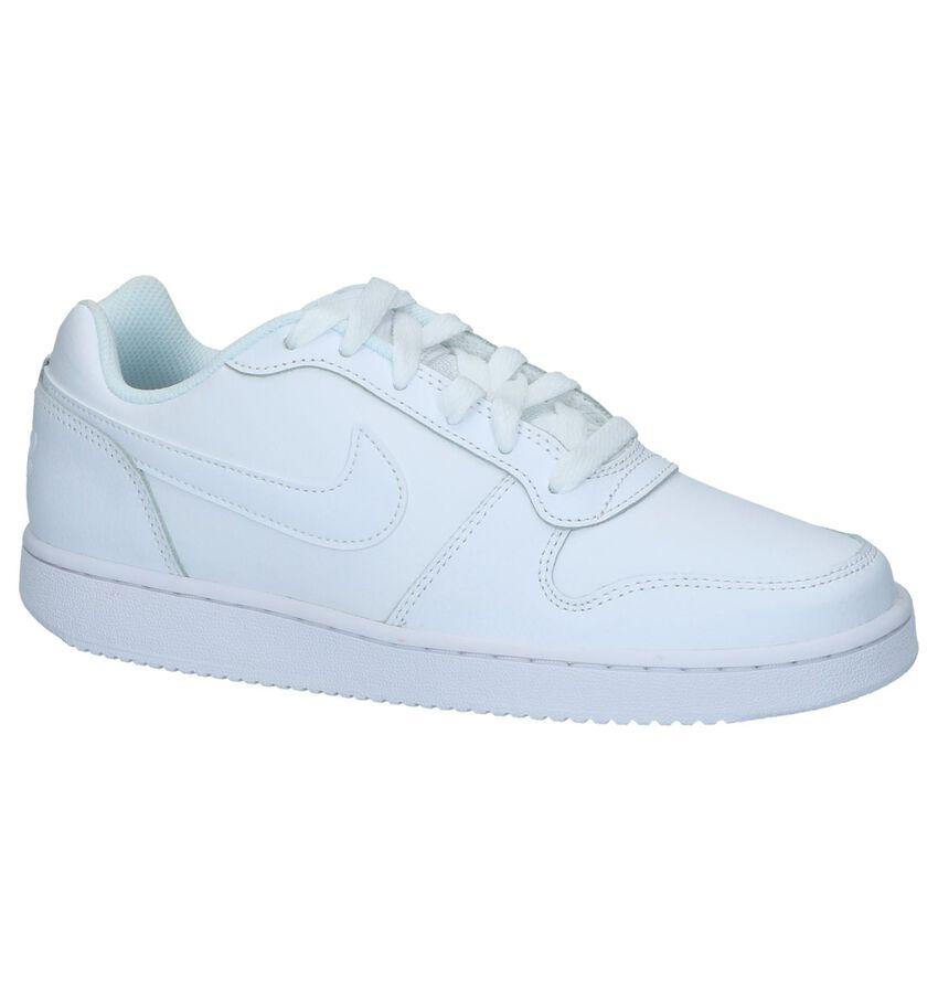 Witte Sneakers Nike Ebernon Low