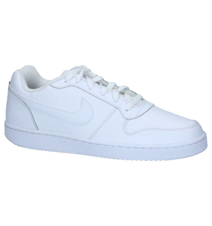 Nike Ebernon Witte Sneakers Sportief