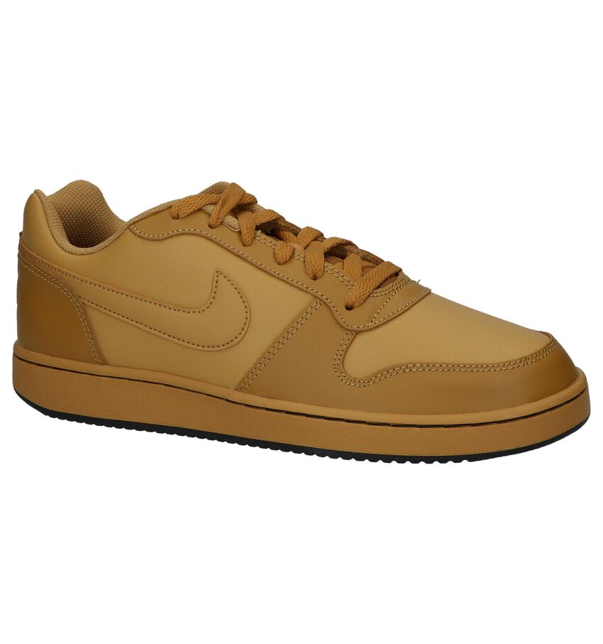 Cognac Sneakers Nike Ebernon Low