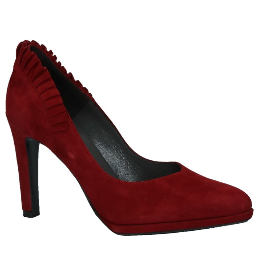 Bordeaux Pumps Peter Kaiser Hilina
