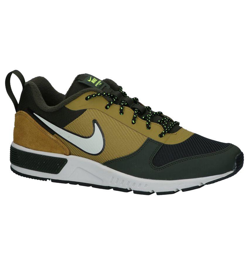 Multicolor Nike Nightgazer Trail Sneakers