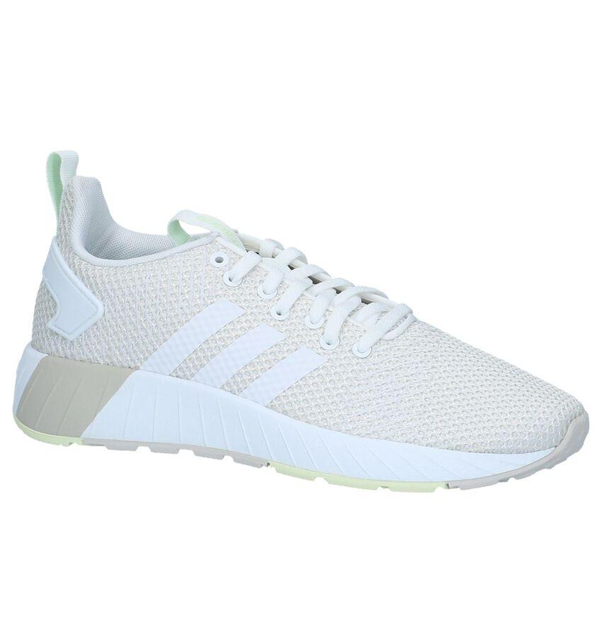 adidas Questar Ecru Lage Sneakers