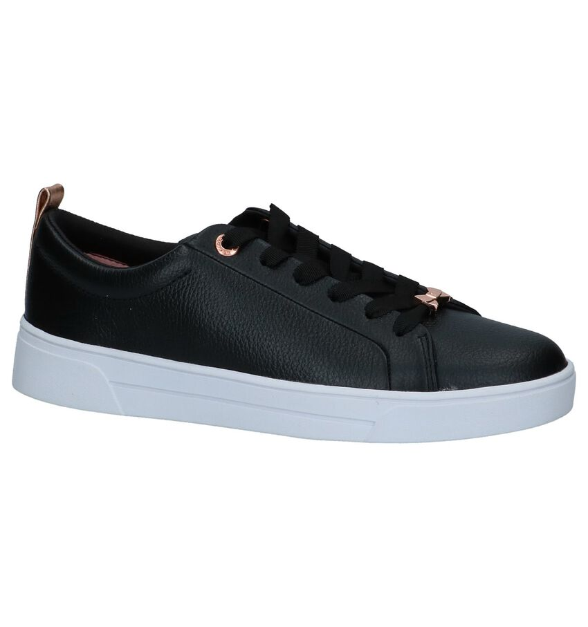 Zwarte Ted Baker Gielli Sneakers