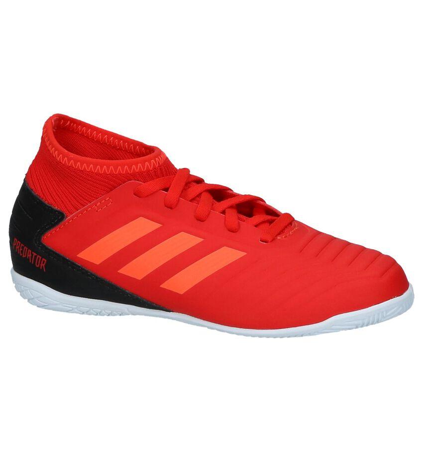 Sportschoenen adidas Predator 19.3 IN Rood
