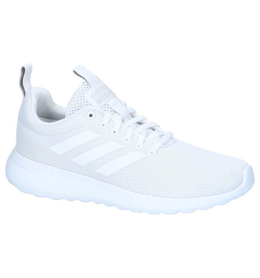 Witte Runner Sneakers adidas Lite Racer