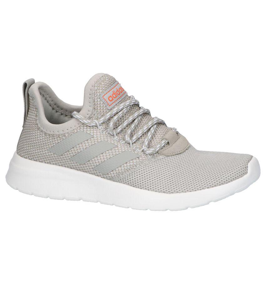 Beige Sneakers adidas Lite Racer