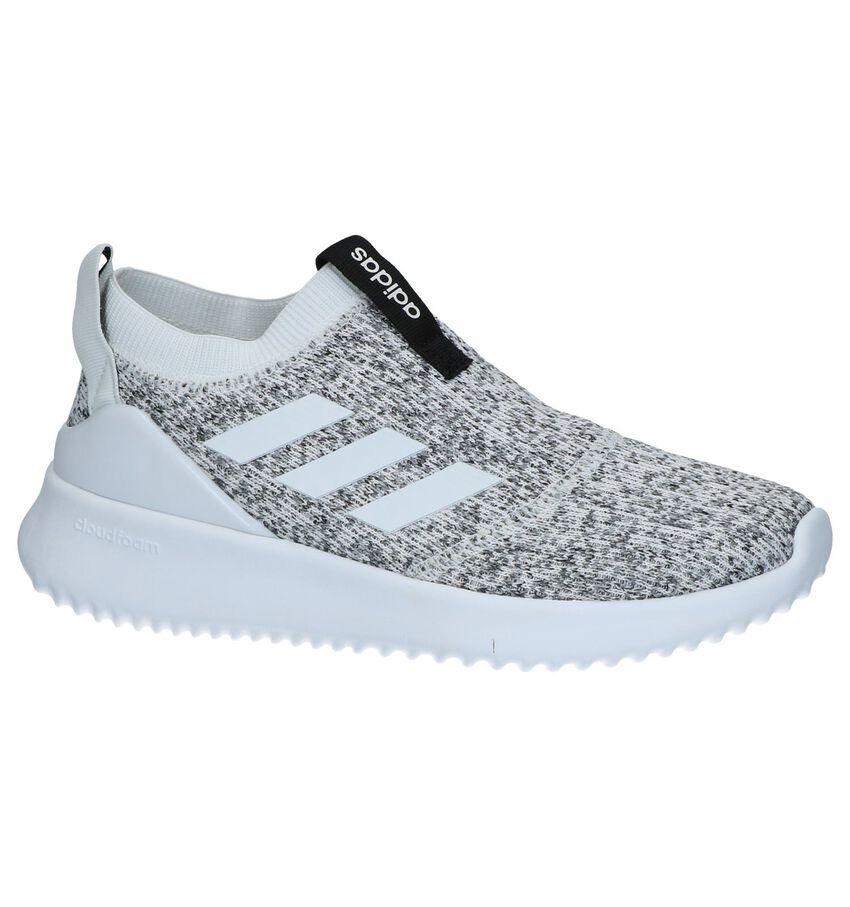 Lichtgrijze Slip-on Sneakers adidas Altimafusion