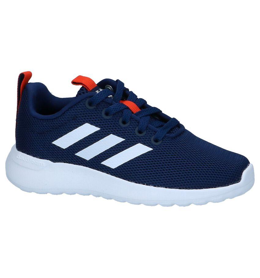 Blauwe Sneakers adidas Lite Racer