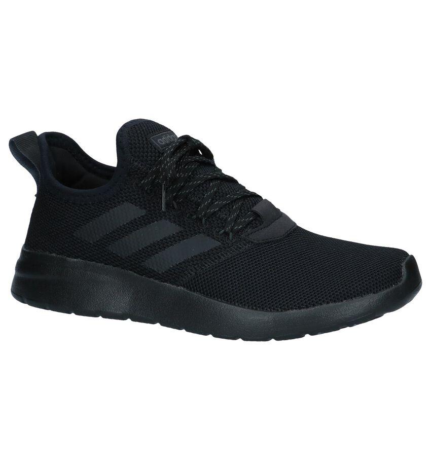 Zwarte Sneakers adidas Lite Racer RBN