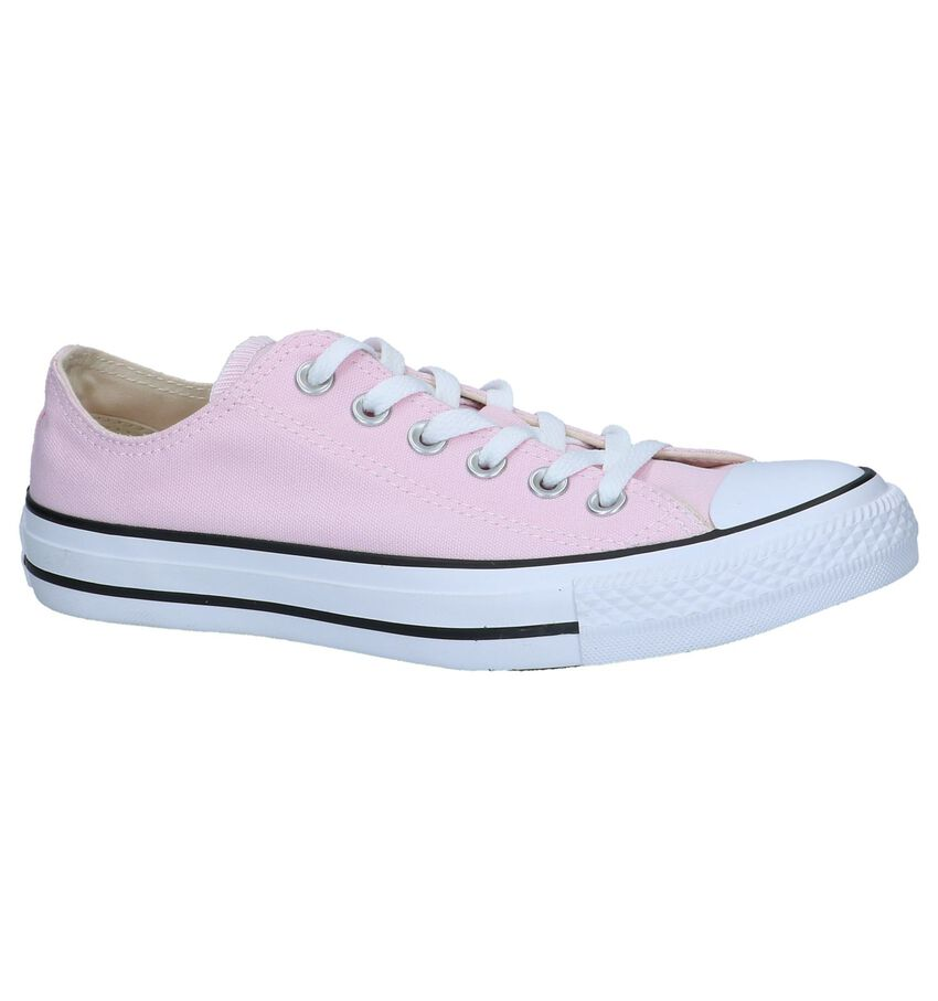 Roze Sneakers Converse CT All Star OX