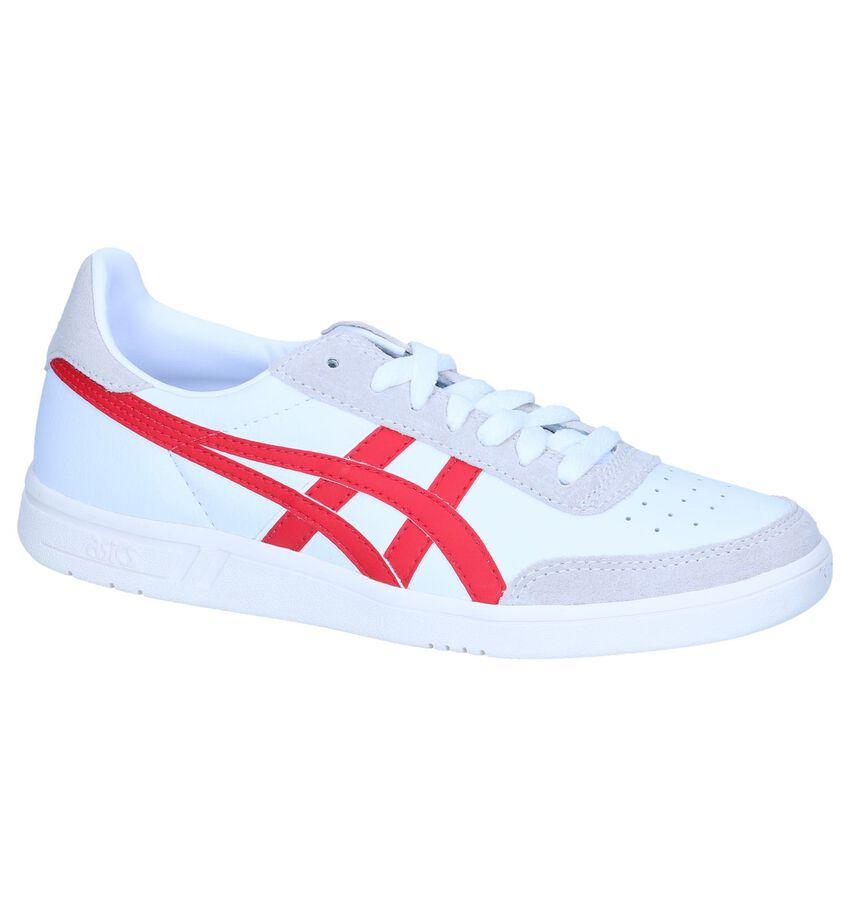 Witte Sneakers Asics Gel Vickka Trs