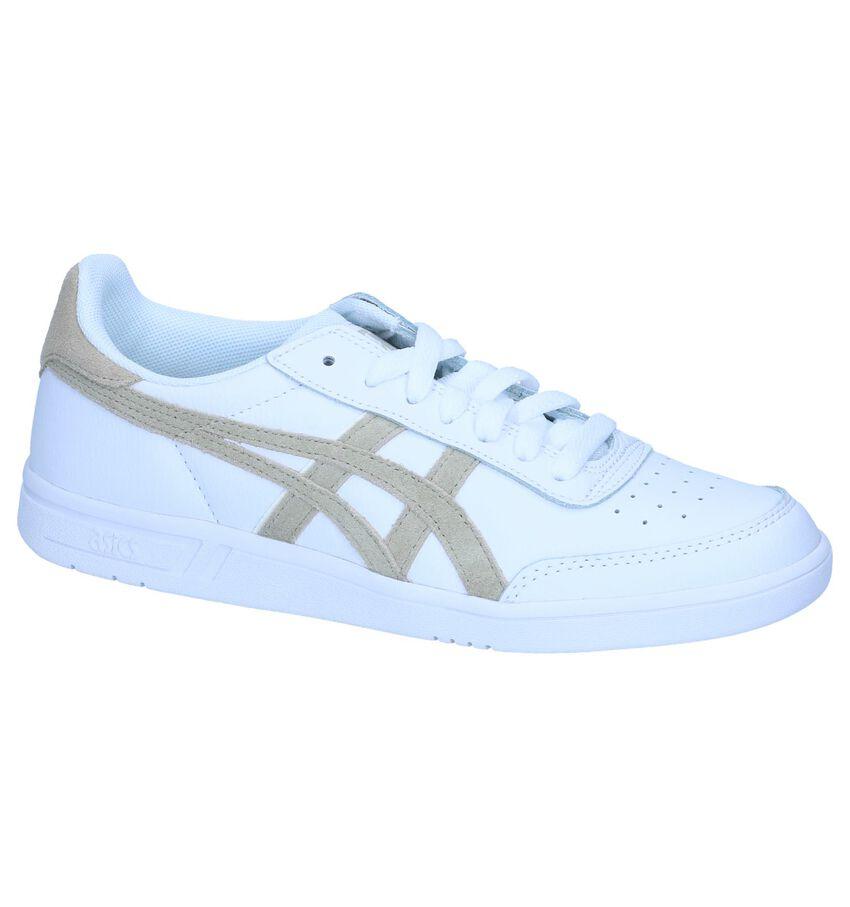 Witte Lage Sneakers Gel Vickka TRS