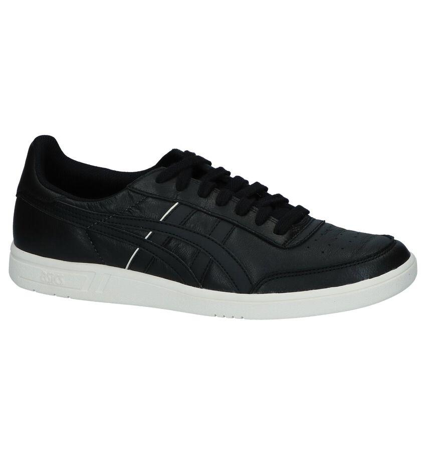 Zwarte Sneakers Asics Gel-Vickka Trs