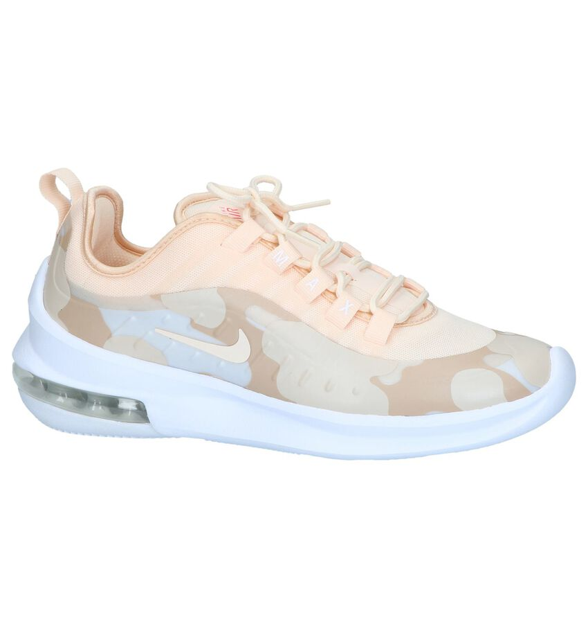 Zalmroze Runner Sneakers Nike Air Max Axis