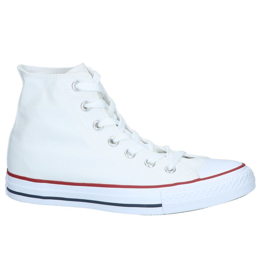 Witte Sneakers Converse All Star Core Hi