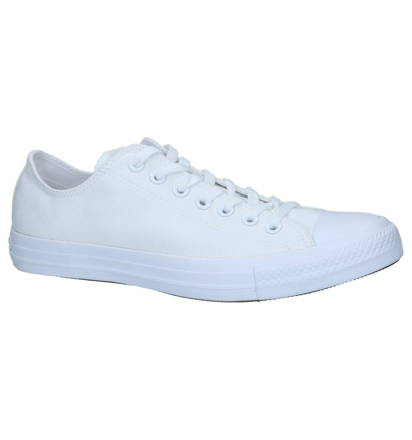 Witte Sneakers Converse CT All Star OX
