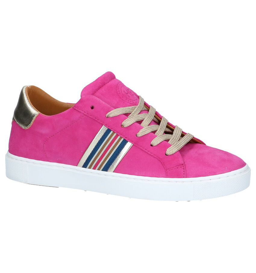 Fuxia Veterschoenen Hampton Bays by Torfs