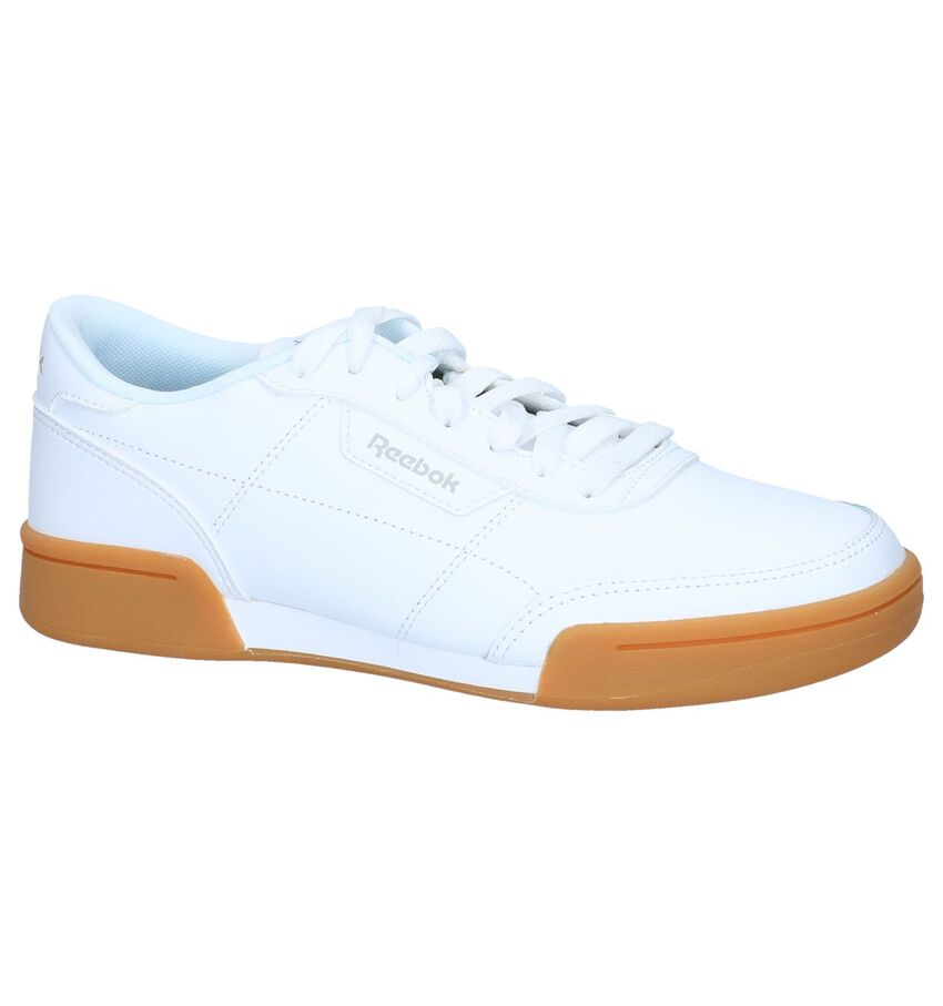 Witte Sneakers Reebok Royal Heredi
