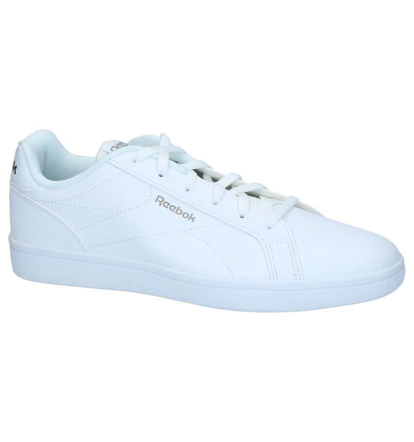 Witte Sneakers Reebok Royal Comple