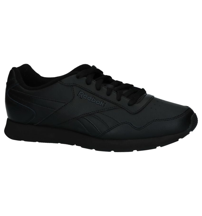 Zwarte Royal Glide Sneakers Reebok