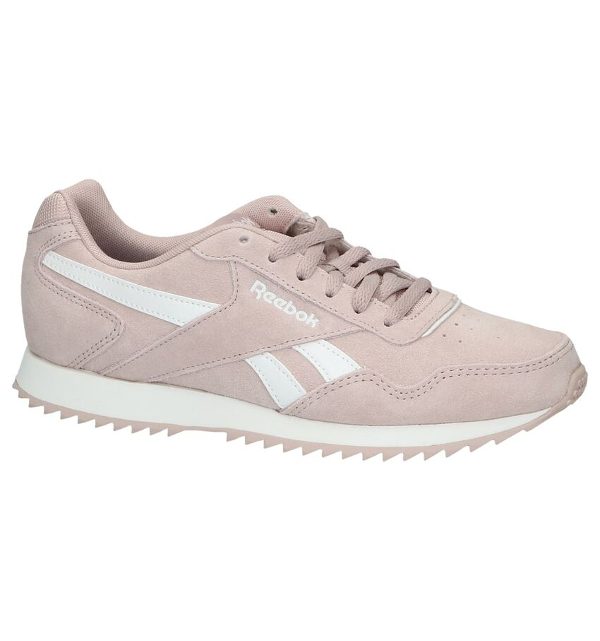 Roze Sneakers Reebok Royal Glide