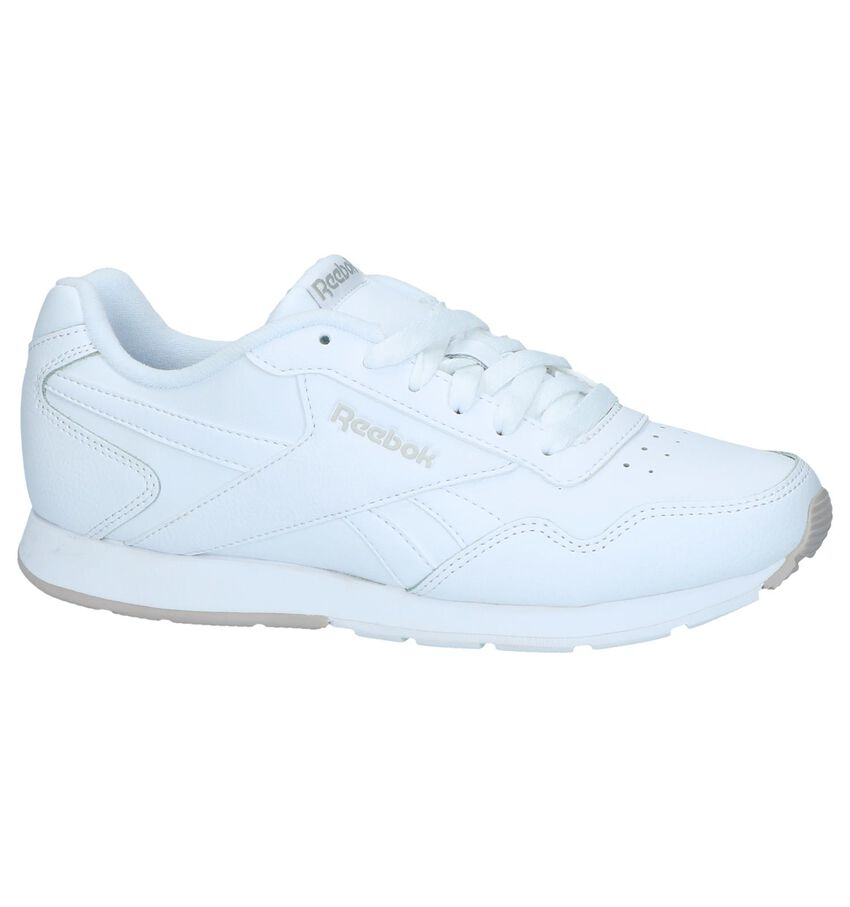 Witte Sneakers Reebok Royal Glide