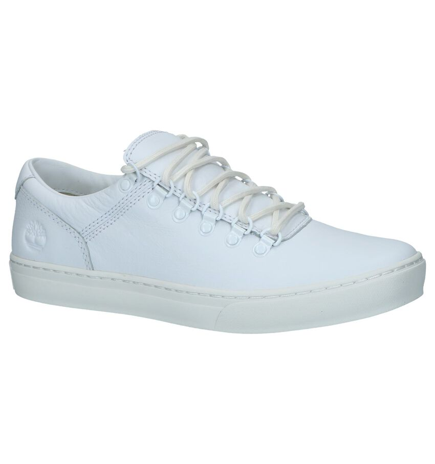 Witte Sneakers Timberland ADV 2.0 Cupsole Alpine OX