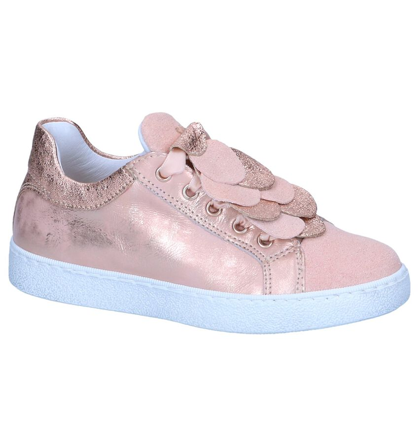 Rose Golden Schoenen Stones and Bones Chera