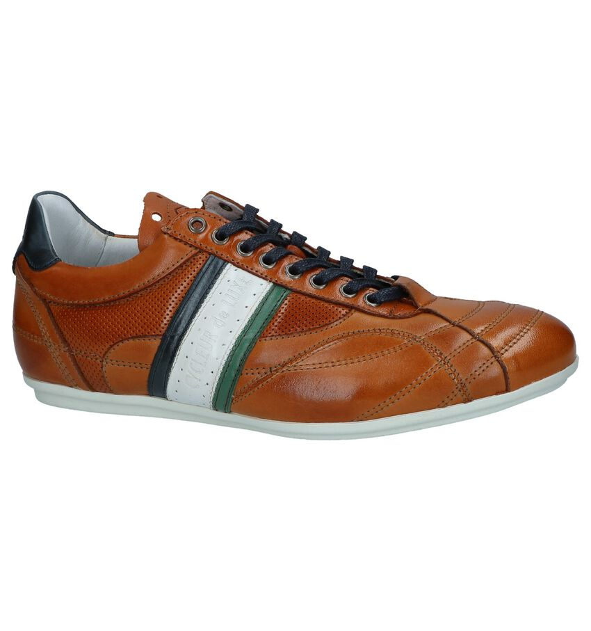 Cognac Schoenen Cycleur de Luxe Crush City