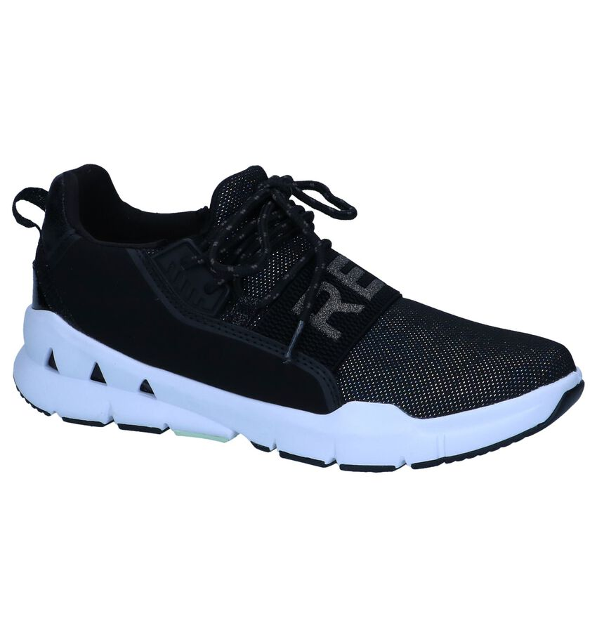 Zwarte Sneakers Replay Shari