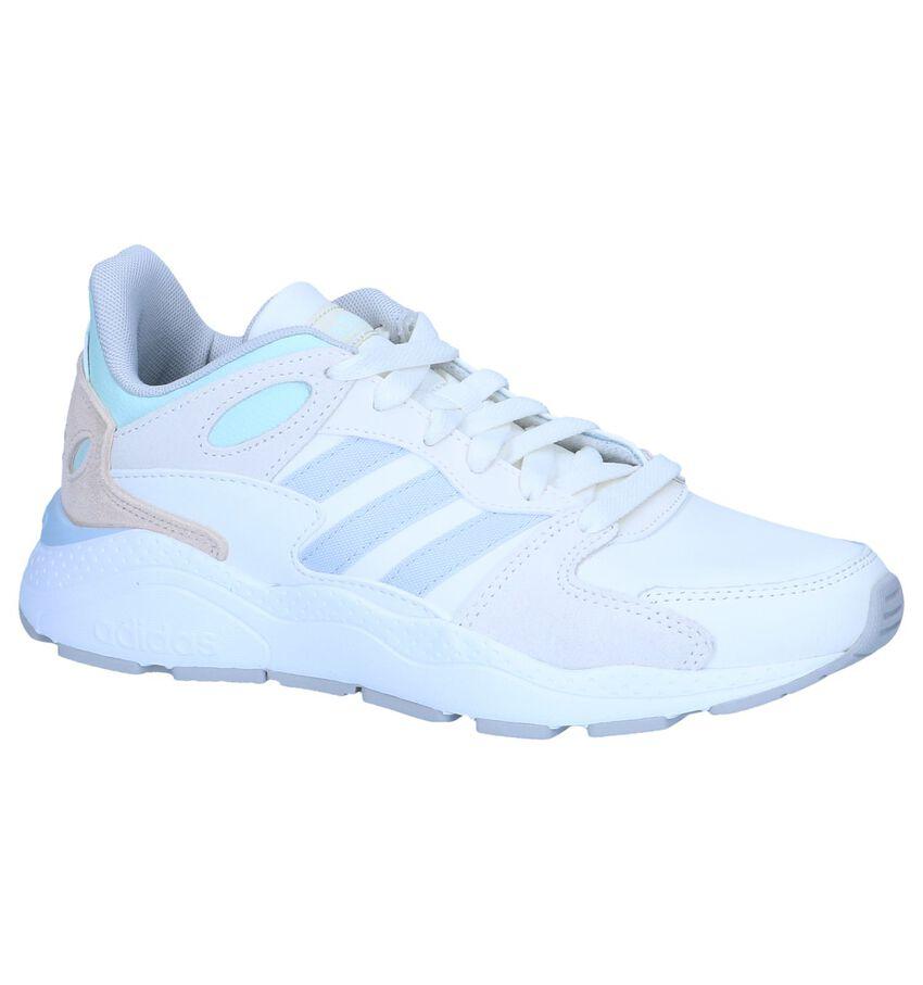 Ecru Sneakers adidas Choas