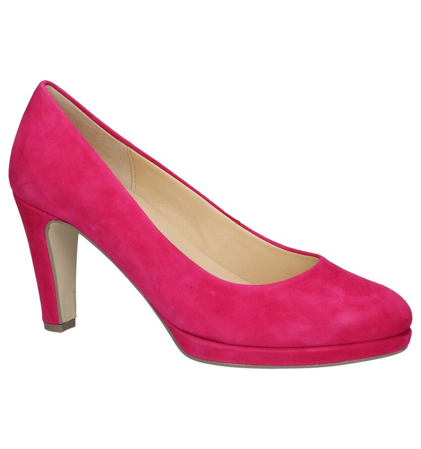 Fuxia Pumps Gabor Soft & Smart