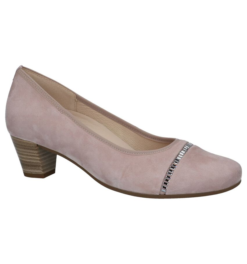 Roze Pumps Gabor OptiFit