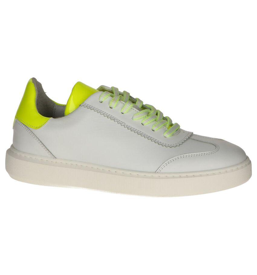 Witte Sneakers Cycleur de Luxe Mallow