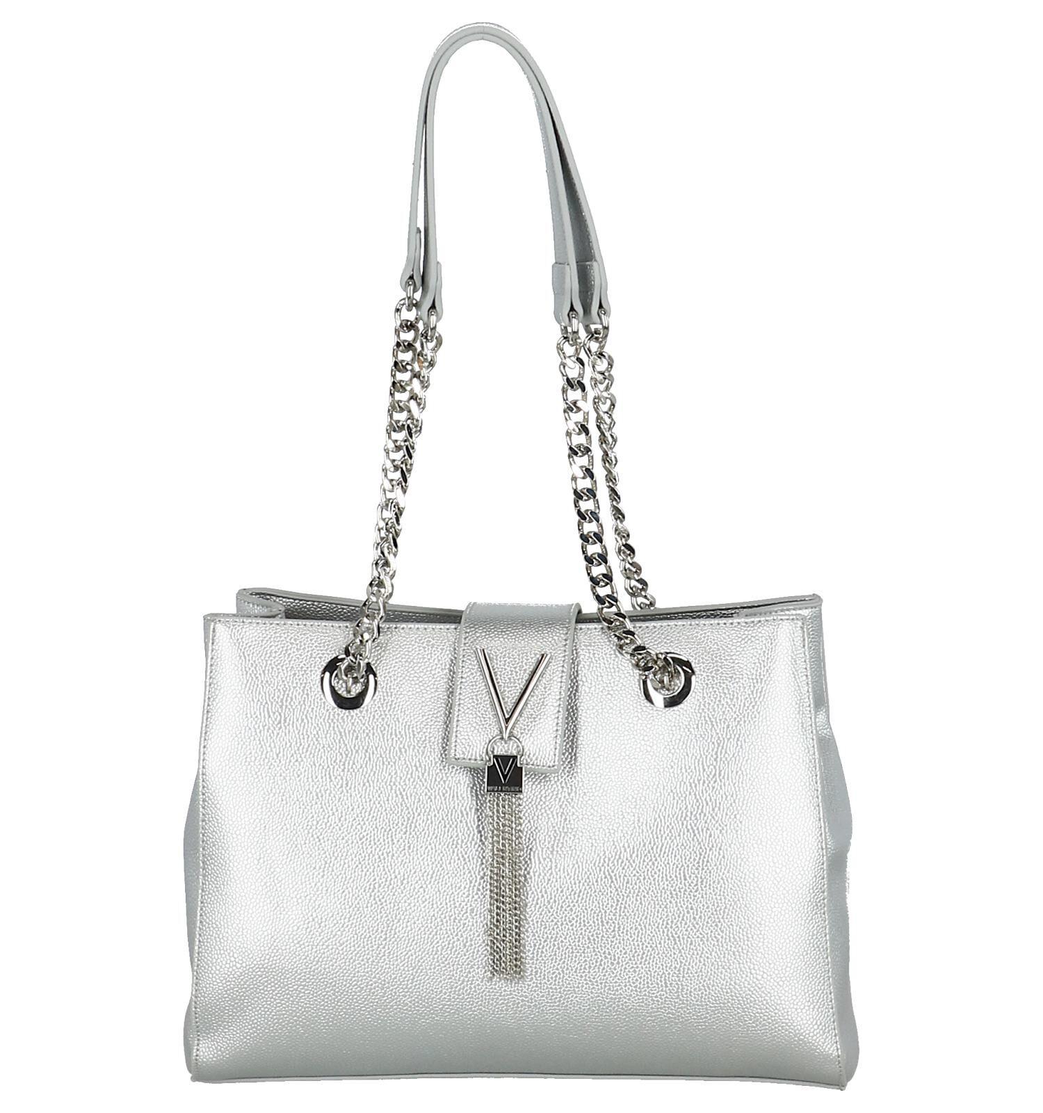 Aanbieding Schoudertas Valentino Lichtbeige Clove Handbags TYYxwqBa1S