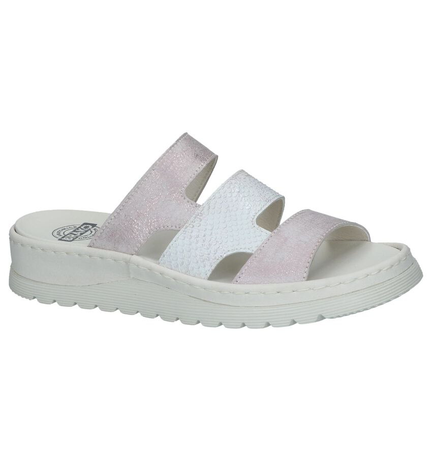 Roze Slippers Brako Anatomics