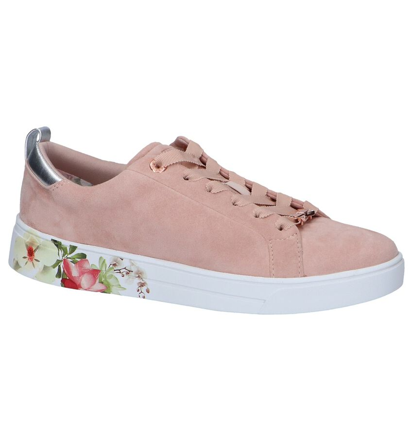 Roze Sneakers Ted Baker Roully