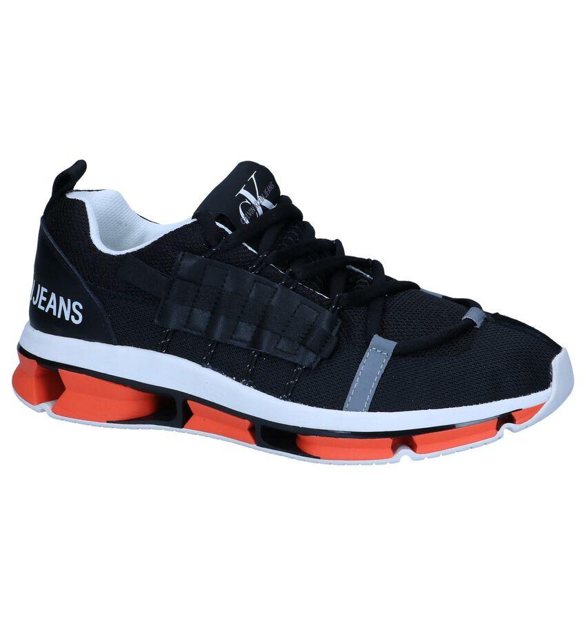Zwarte Sneakers Calvin Klein Lex