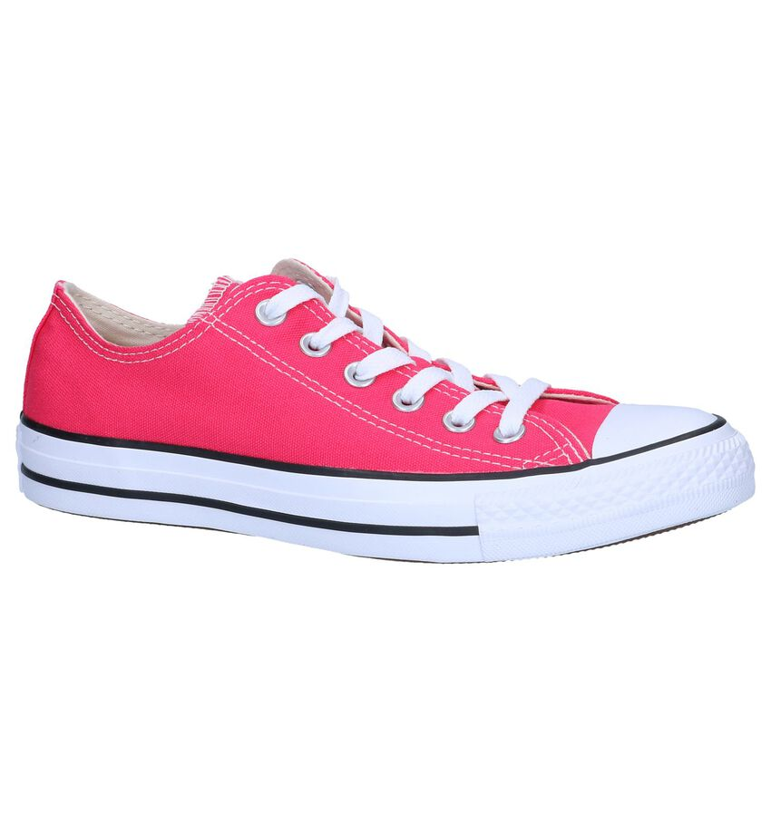 Roze Sneakers Converse Chuck Taylor All Star OX