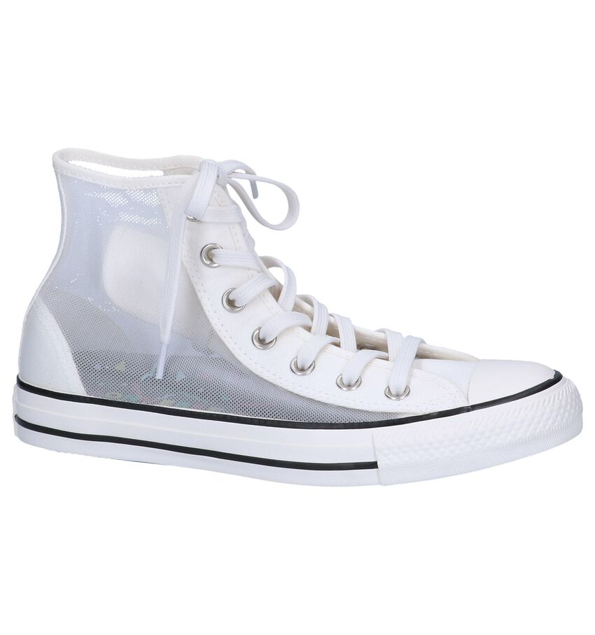 Witte Sneakers Converse All Star HI