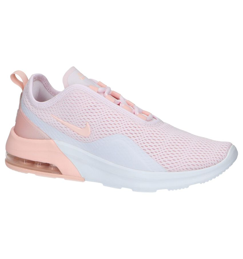 Roze Sneakers Nike Air Max Motion 2