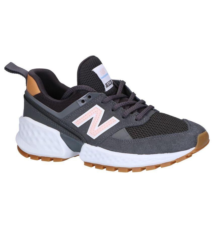 Grijze Sneakers New Balance